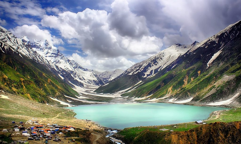 Kaghan/Naran/Shogran Tour – 4 Days/ 3 Nights – Couple Package