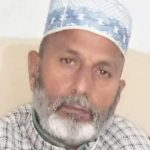Shaukat Zaman