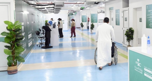 New COVID-19 cases in Saudi Arabia top 500 for first time in many months